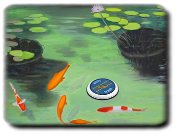 Advantages for Fish suitable for small pond